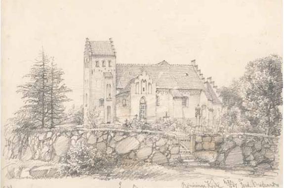 Rønninge Kirke