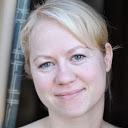 Sekretær Thea Straub